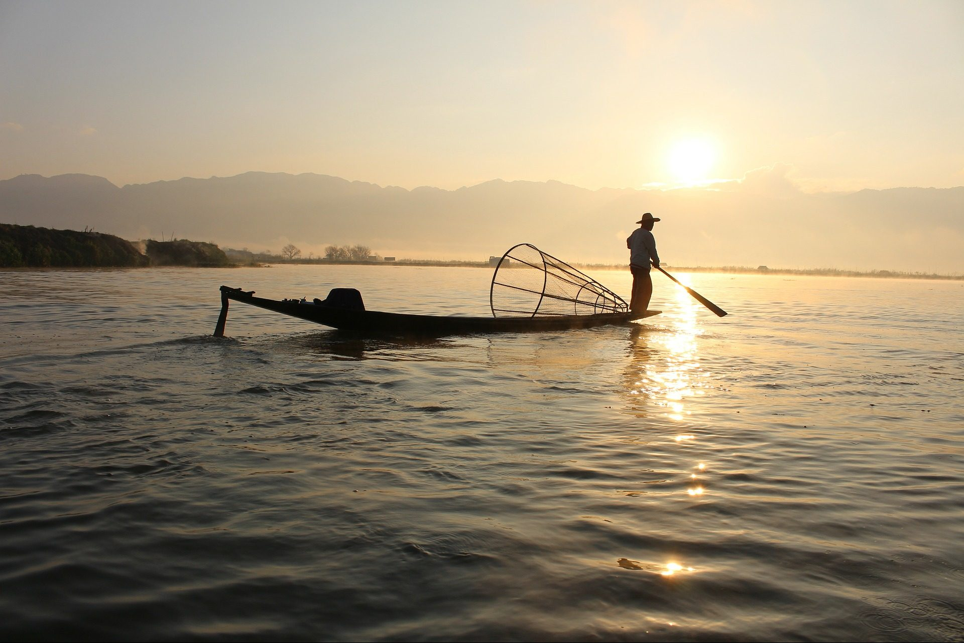 Rêver de pêche
