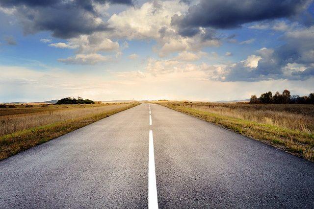 Rêver de route