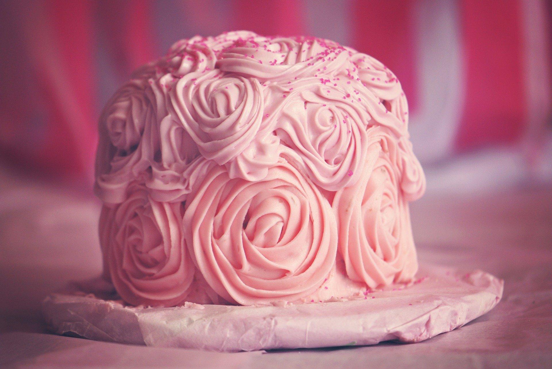 Rêver de gâteau