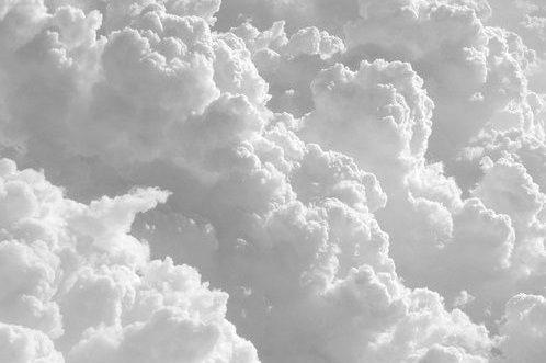 Rêver de nuage