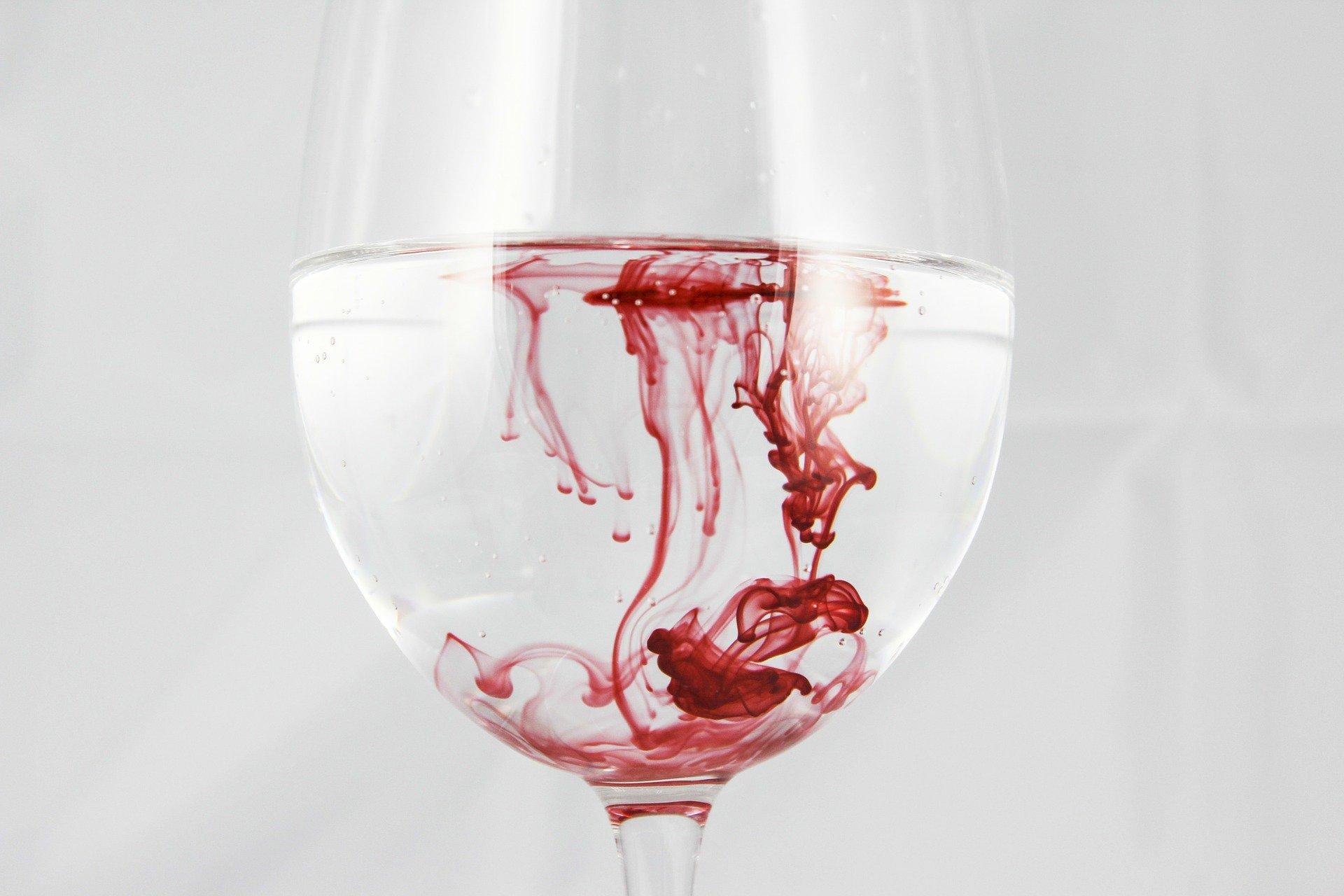 Rêver de sang
