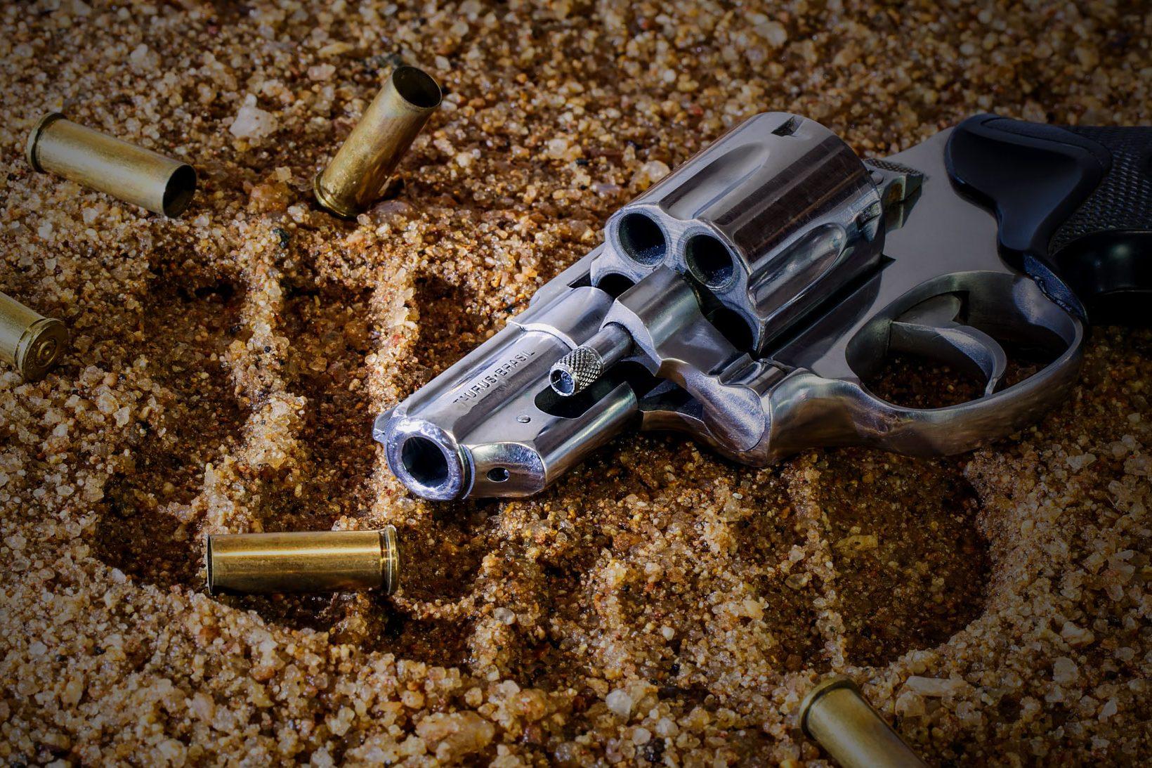 Rêver d'arme