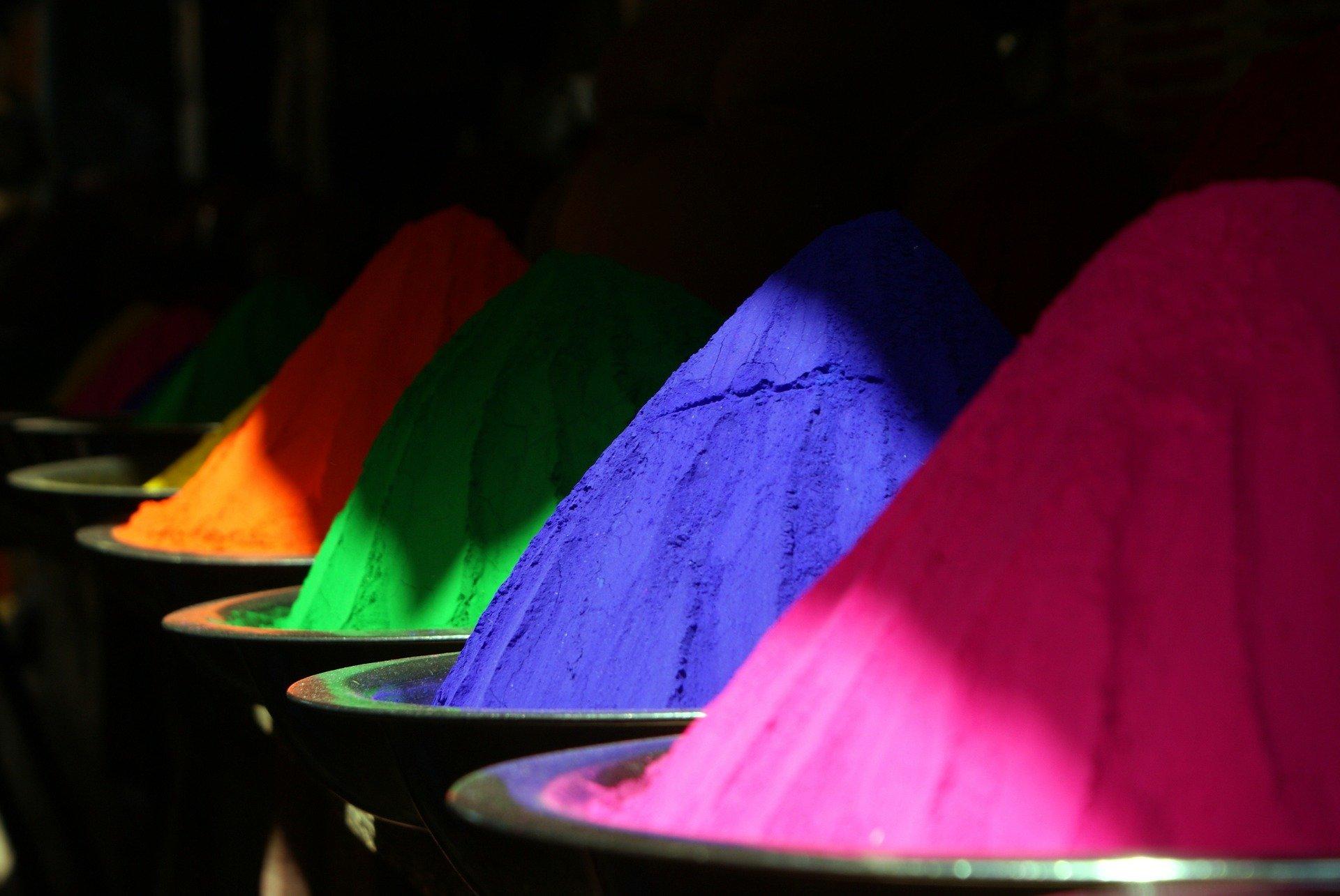 Rêver de couleur