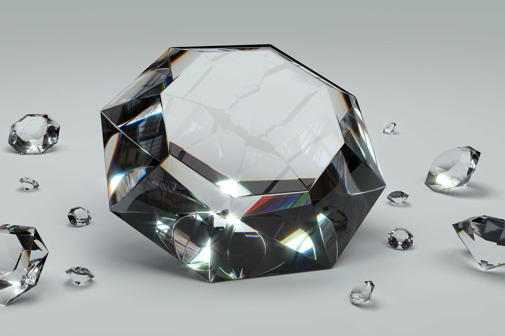 Rêver de diamant