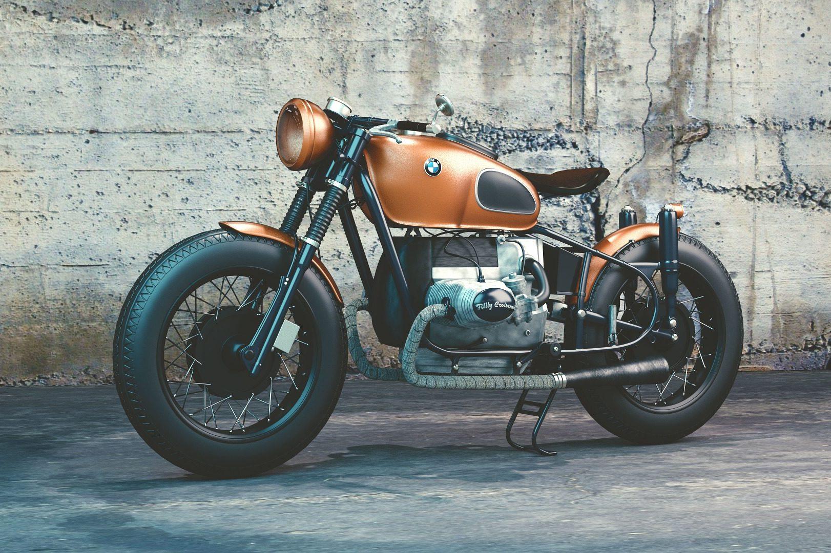 Rêver de moto