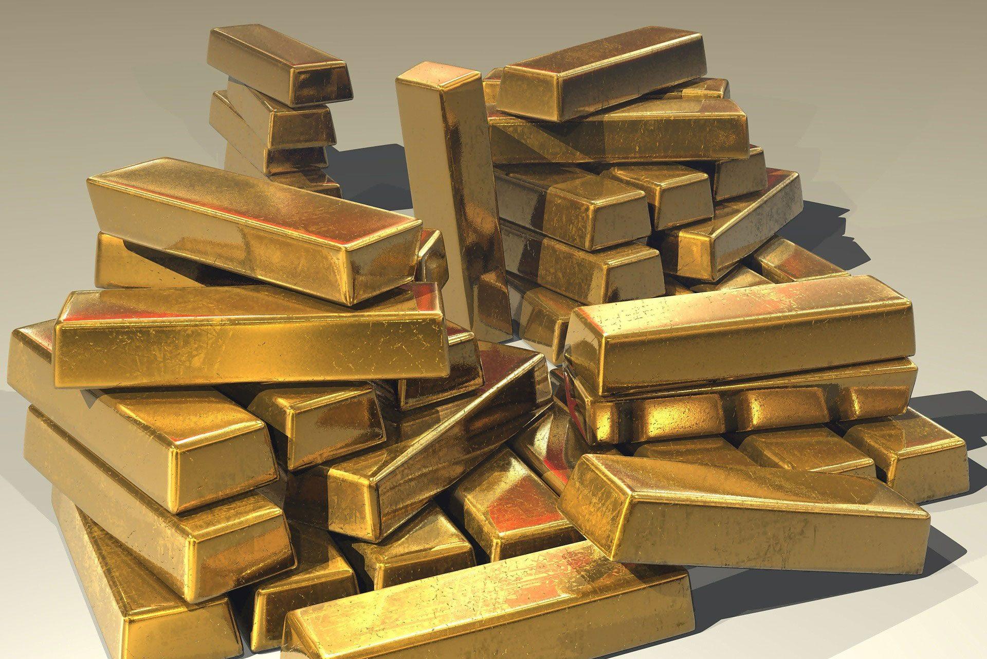 Rêver d'or