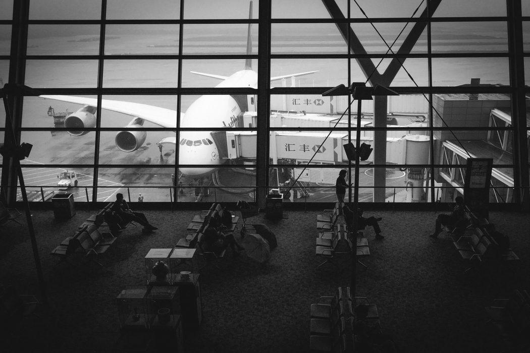 Rêver daéroport