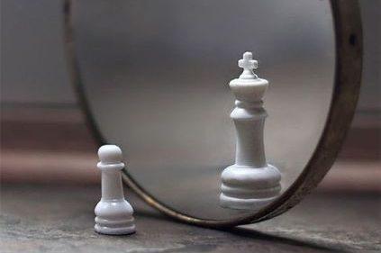 Rêver de miroir