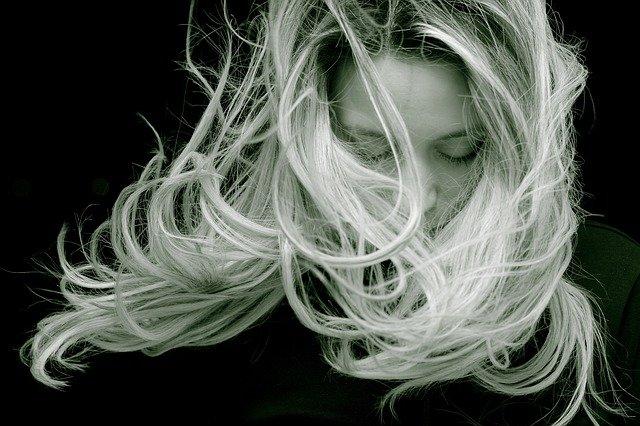 Rêver de cheveux