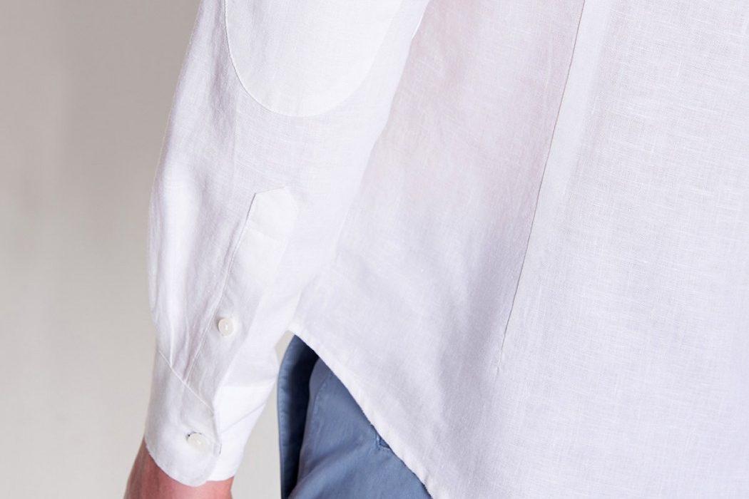 Rêver de chemise