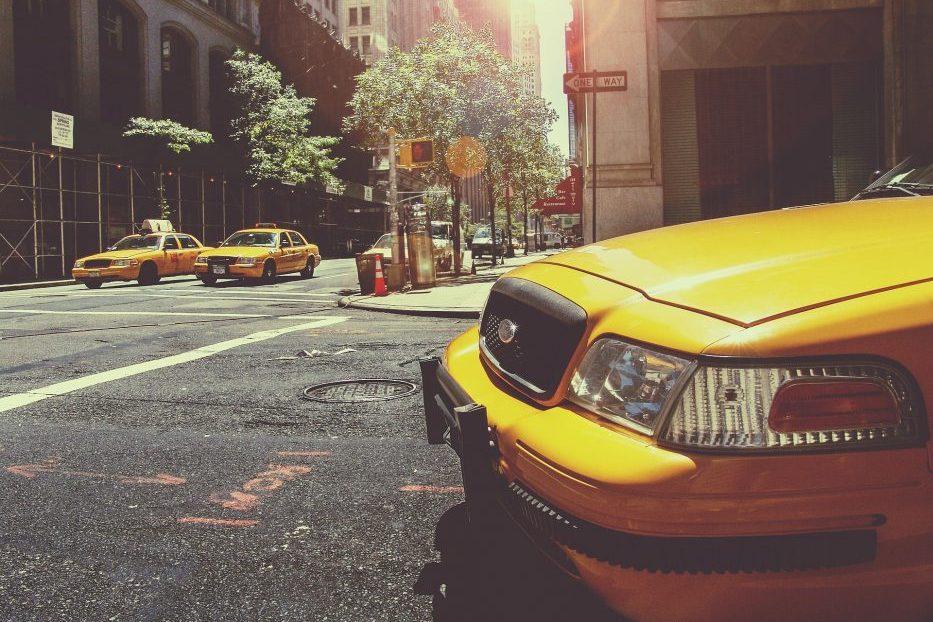 Rêver de taxi