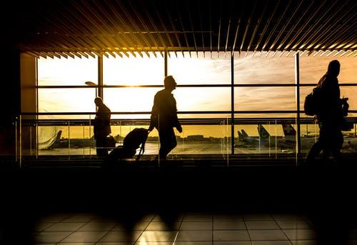 Rêver d'aéroport