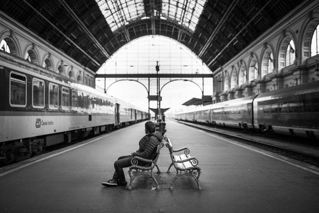 Rêver de gare