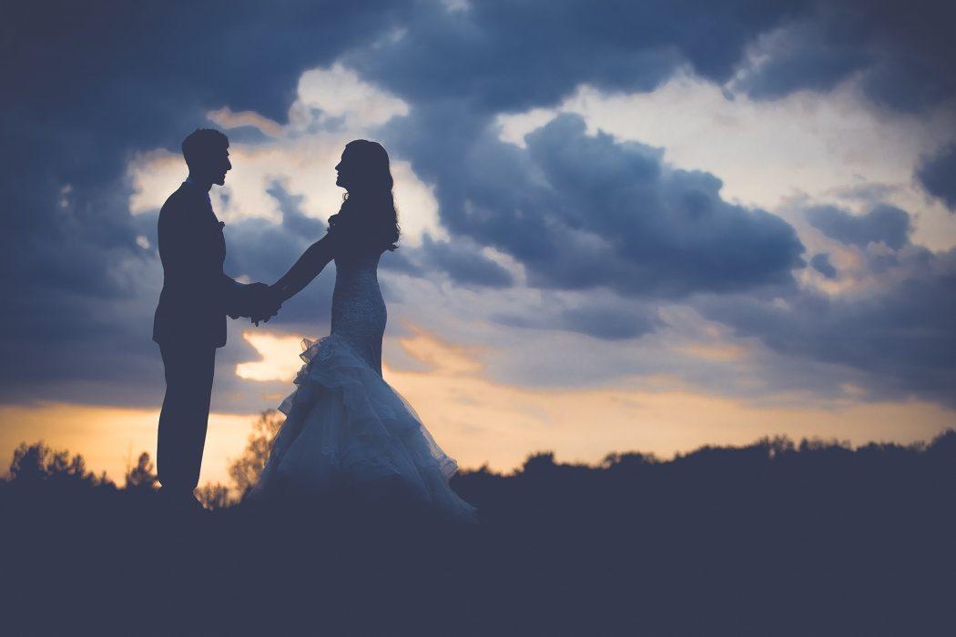 Rêver de mariage