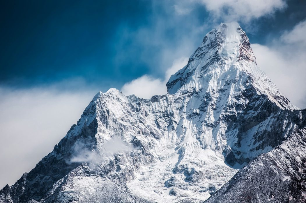 Rêver de montagne