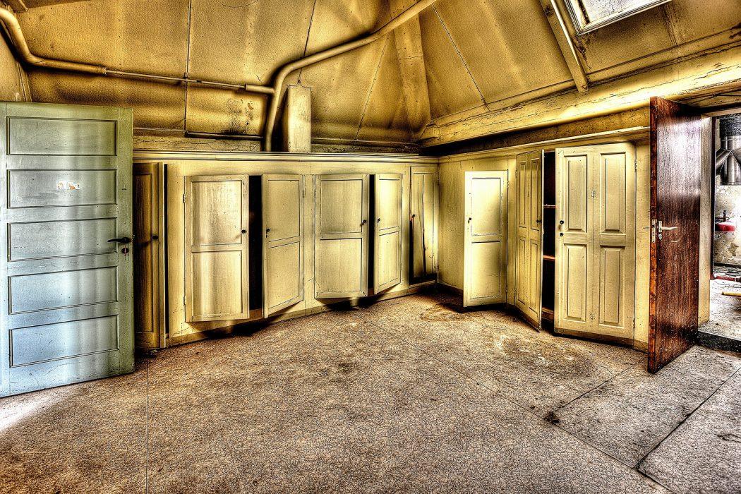 Rêver d'armoire