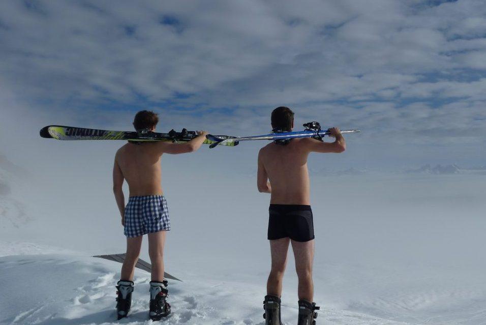 Rêver de ski