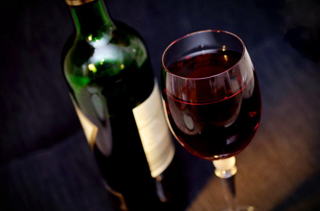 Rêver de vin