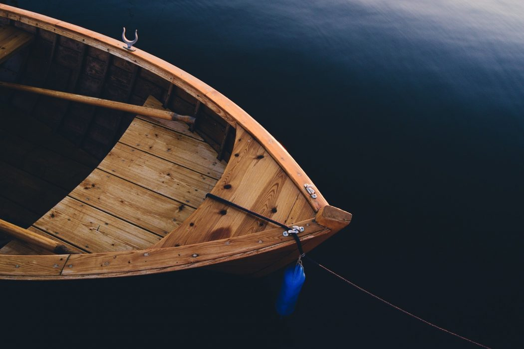 Rêver de bateau
