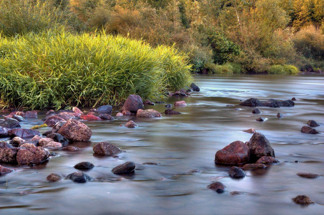 Rêver de rivière