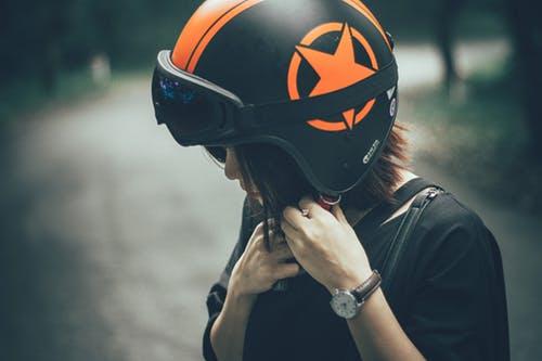 Rêver de casque
