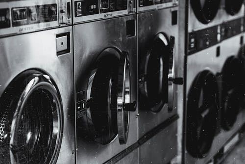 Rêver de machine à laver