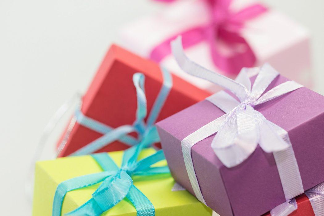 Rêver de cadeau