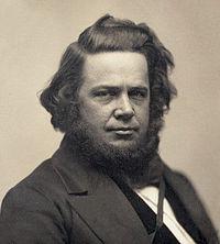 Elias Howe inventeur de la machine à coudre