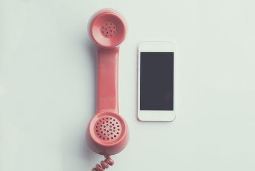 Rêver de téléphone