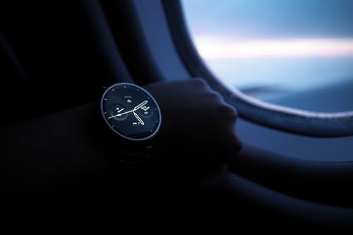 Rêver de montre