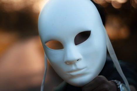 Rêver de masque